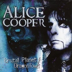 Brutal Planet/Dragontown