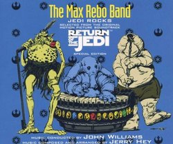 Star Wars: Max Rebo Band (Picture Discs)