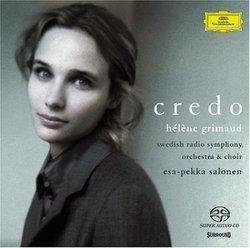 Credo [Hybrid SACD]