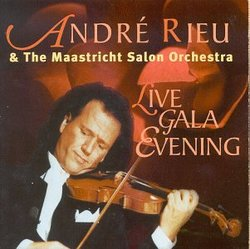 Live Gala Evening - Andre Rieu (2 CDs) (Koch)
