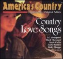 America's Country: Country Love Songs