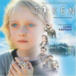 Taken [Original Television Score]