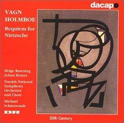 Holmboe: Requiem for Nietzsche