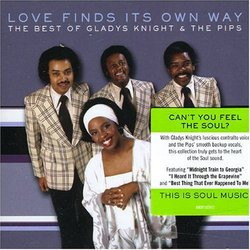 Love Finds Its Own Way: Best of Gladys Knight