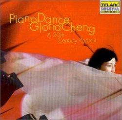 Piano Dance: A 20th-Century Portrait