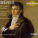 Mehul: Complete Symphonies