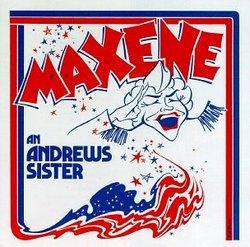 Maxene an Andrew Sister/Mangione Hinton