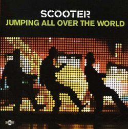 Jumping All Over The World (Best of Scooter)