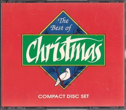 The Best Of Christmas 3 CD Set