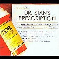 Dr Stan's Prescription 2 (Dig)