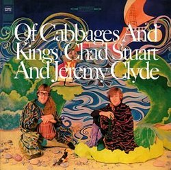 Of Cabbages & Kings (Mlps)