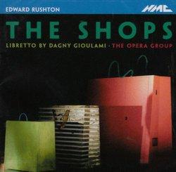 Edward Rushton: The Shops