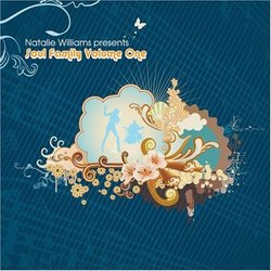 Vol. 1-Soul Family