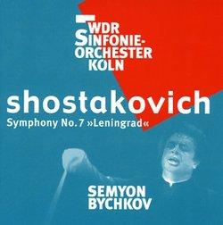 Dmitri Shostakovich: Symphony No.7 ''Leningrad''
