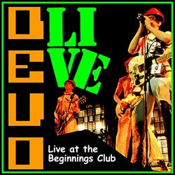 Live At The Beginnings Club 1978