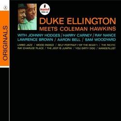 Ellington Meets Hawkins (Reis) (Rstr) (Dig)