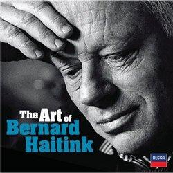 The Art of Bernard Haitink