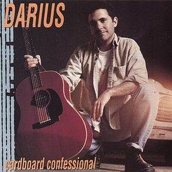 Cardboard Confessional