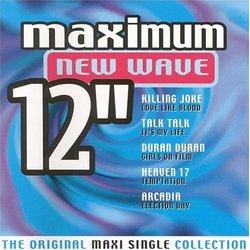 Maximum New Wave