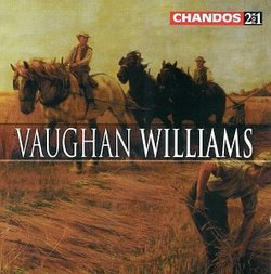 Vaughan Williams: Poisoned Kiss