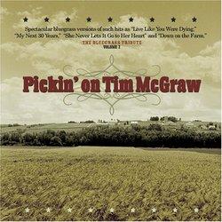 Vol. 2-Pickin' on Tim Mcgraw