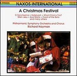 A Christmas Festival