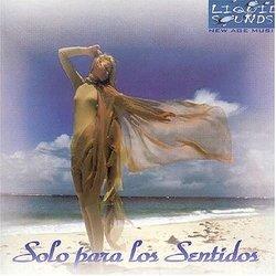 Solo Para Los Sentidos - Liquid Sounds (Instrumental Music)