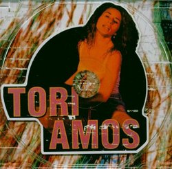 An Interview With Tori Amos