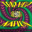 Trip Hop Nation, Volume II: More Dementia - A Mind Bending Collection Of Trip Hop Phunk