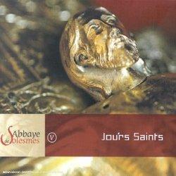 Jours Saints (Box)