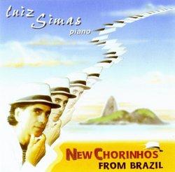 New Chorinhos from Brazil