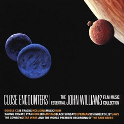 Close Encounters - Original Soundtrack