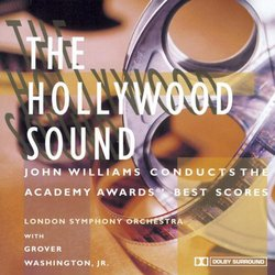 The Hollywood Sound