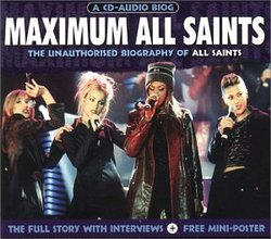 Maximum Audio Biography: All Saints