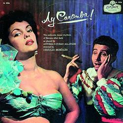 Antobal's Cuban All Stars. Havana Big Band Sound!
