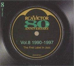 Rca Victor 80th Anniversary 8