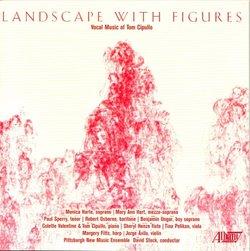 Tom Cipullo: Landscape with Figures