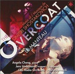 Shostakovich: The Overcoat (Le Manteau)