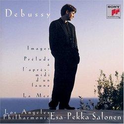 Debussy: Images/Prelude a l'Apres-Midi d'un Faune/La Mer