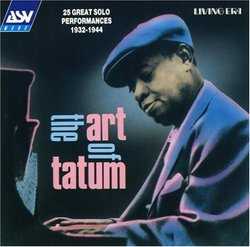 Art of Tatum