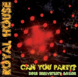 Can You Party?