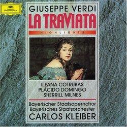 La Traviata Highlights