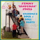 Grandma's Rock & Roll Party
