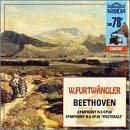 Symphony 4 Op 60 / Symphony 6 Op 68 Pastorale