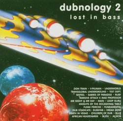 Dubnology 2: Lost in Bass