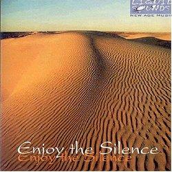 Enjoy The Silence - Liquid Sound (Instrumental Music)
