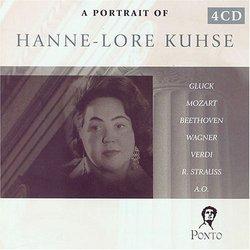 A Portrait of Hanne-Lore Kuhse