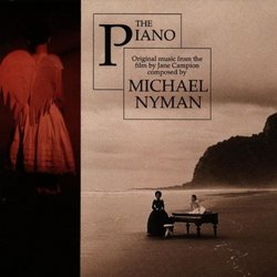 The Piano: Original Music From The Film By Jane Campion