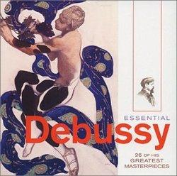 Essential Debussy