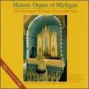 Historic Organs of Michigan